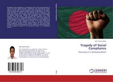 Capa do livro de Tragedy of Social Compliance