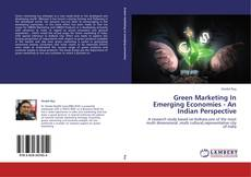 green marketing in india a new