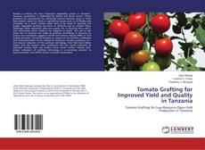 Portada del libro de Tomato Grafting for Improved Yield and Quality in Tanzania