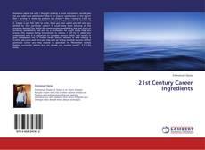 Buchcover von 21st Century Career Ingredients