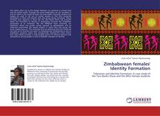Couverture de Zimbabwean females' Identity Formation