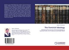 Capa do livro de The Feminist Ideology