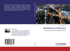 Buchcover von Roadmaps to E-Business