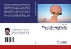 Magnetic Nanoparticles for Biomedical Applications kitap kapağı