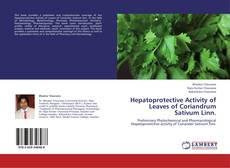 Borítókép a  Hepatoprotective Activity of Leaves of Coriandrum Sativum Linn. - hoz
