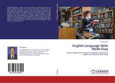 Copertina di English Language Skills Made Esay
