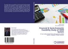 Couverture de Financial & Socio-Economic Feasibility Study of SWM System