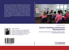 Bookcover of Asylum Seeking and Human Development