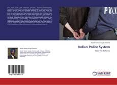 Capa do livro de Indian Police System