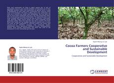 Capa do livro de Cocoa Farmers Cooperative and  Sustainable Development
