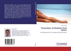 Capa do livro de Prevention of Diabetic Foot Ulcers