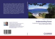 Bookcover of Understanding Power