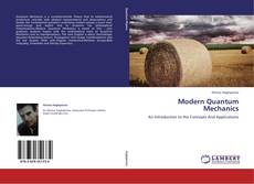 Bookcover of Modern Quantum Mechanics