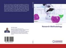 Bookcover of Research Methodology