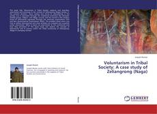 Bookcover of Voluntarism in Tribal Society: A case study of Zeliangrong (Naga)