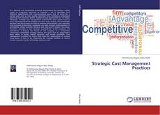 Buchcover von Strategic Cost Management Practices