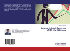 Bookcover of Automatic Load Balancing of ISP Multi-Homing