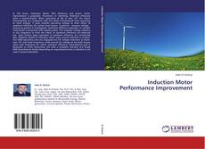 Capa do livro de Induction Motor Performance Improvement