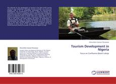 Bookcover of Tourism Development in Nigeria