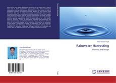Bookcover of Rainwater Harvesting