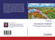 Buchcover von Groundwater Treatment