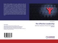 Portada del libro de The Effective Leadership