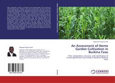 Buchcover von An Assessment of Home Garden Cultivation in Burkina Faso