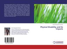Couverture de Physical Disability and Its Impacts