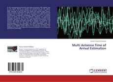 Обложка Multi Antenna Time of Arrival Estimation