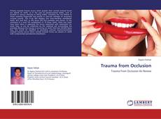 Bookcover of Trauma from Occlusion