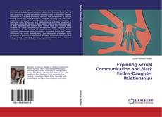 Couverture de Exploring Sexual Communication and Black Father-Daughter Relationships