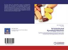 Portada del libro de N-Substituted Pyrrolopyridazines