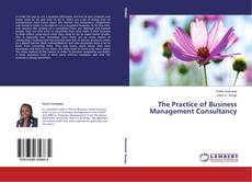 Bookcover of The Practice of Business Management Consultancy
