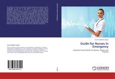 Bookcover of Guide for Nurses in Emergency