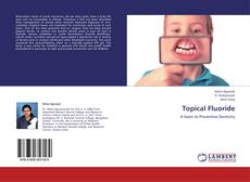 Bookcover of Topical Fluoride
