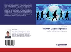 Bookcover of Human Gait Recognition