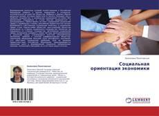 Bookcover of Социальная ориентация экономики