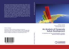 Обложка An Analysis of Corporate Sukuk Development