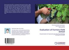 Bookcover of Evaluation of Farmers Field School