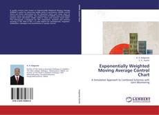 Bookcover of Exponentially Weighted Moving Average Control Chart