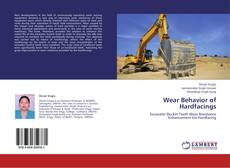 Wear Behavior of Hardfacings的封面