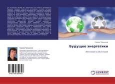 Bookcover of Будущее энергетики