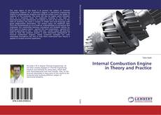 Обложка Internal Combustion Engine in Theory and Practice