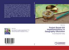 Buchcover von Project Based GIS Implementations in Geography Education