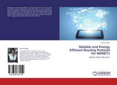 Buchcover von Reliable and Energy Efficient Routing Protocol for MANET's