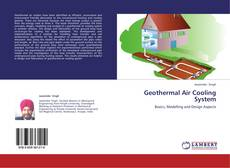 Bookcover of Geothermal Air Cooling System