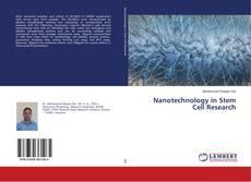 Nanotechnology in Stem Cell Research kitap kapağı
