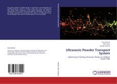 Portada del libro de Ultrasonic Powder Transport System