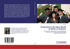 Portada del libro de Graduates in the New World of Work in Vietnam