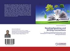 Bookcover of Reading/Speaking and Writing Connections
